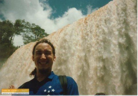 Iguazú pic